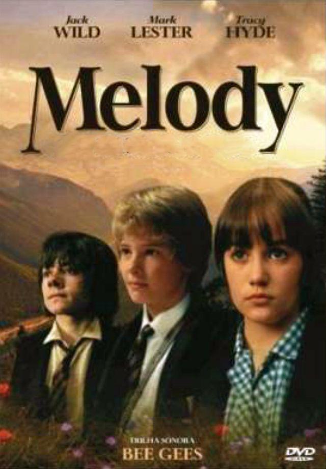 Melody 1971
