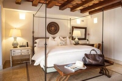 Hotel Casa San Agustín, Cartagena de Índias, Colombia
