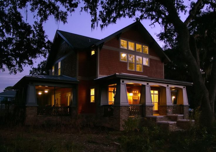 craftsman style homes | Craftsman Style Platinum in Tallahassee