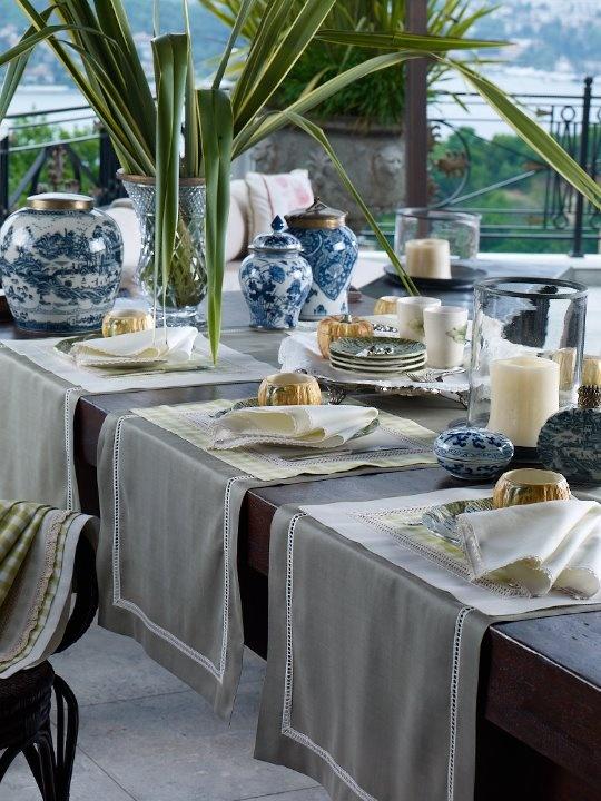 DANTELL Garden Opening... #dantell #dantellbrand #spring #table #linen #garden #fashion #home #decoration #homedesign #idea