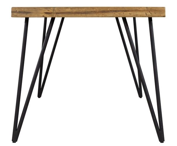 Oslo 1800 Dining Table - Products - 1825 interiors