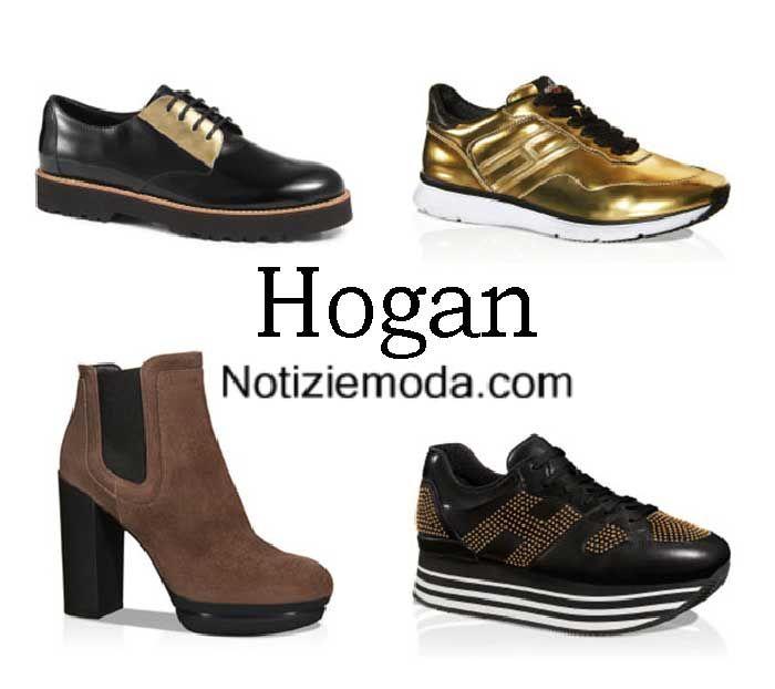 Hogan Scarpe Donne 2017