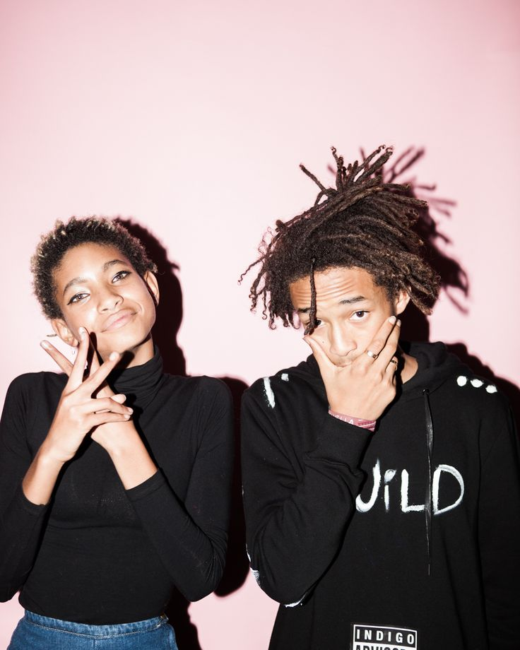 Watch Willow Smith, Jaden Smith, And SZA Slay The FADER FORT Presented By Converse