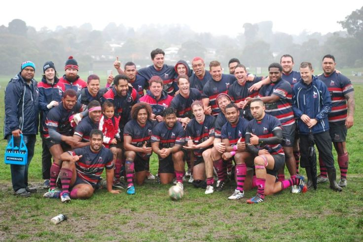 Box Hill Rugby Union Club -Winning in Pink | Chris Swaine | LinkedIn
