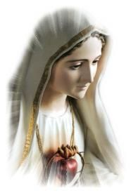 English Version - MESSAGES FROM THE BLESSED VIRGIN MARY TO HER BELOVED DAUGTHER LUZ DE MARÍA
