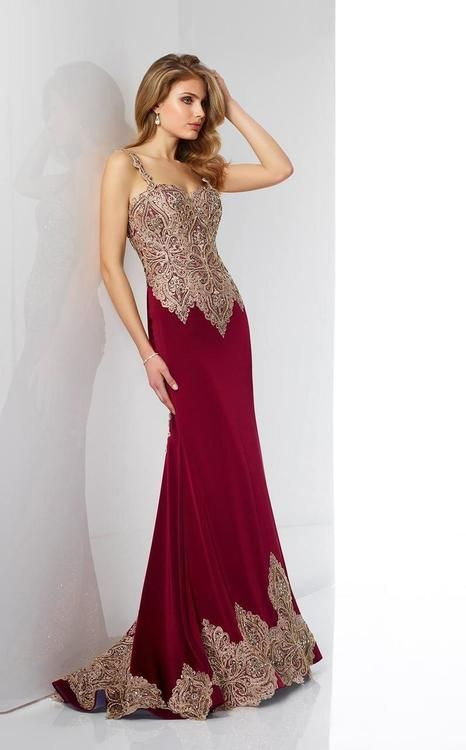 Mon Cheri Dresses On Sale
