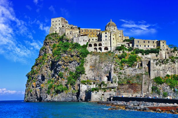 http://www.italymagazine.com/featured-story/four-unique-italian-castles?utm_source=ITALY Magazine Newsletter