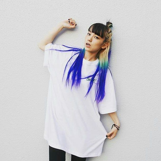 From @scandal_band_official -  Feedback! Big T-shirt(one-size-fits-all) ¥4,800…