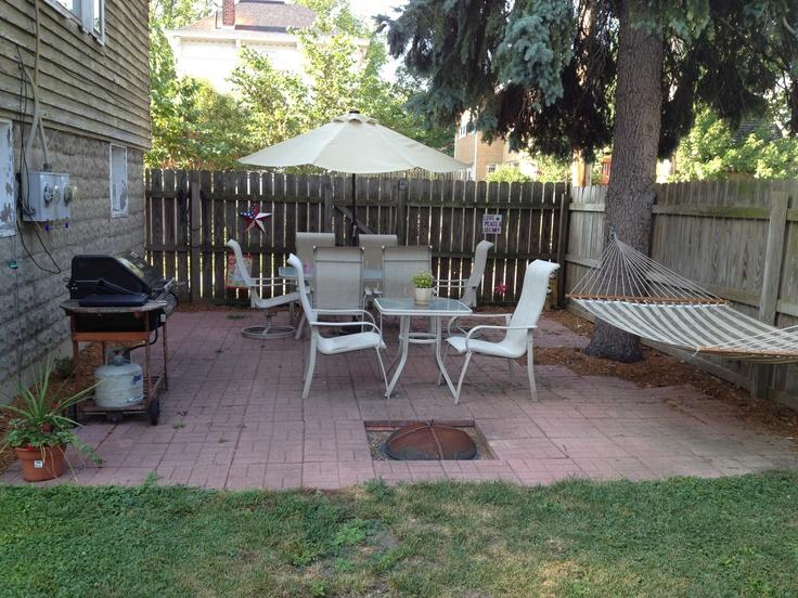 My #backyard Paradise #patio