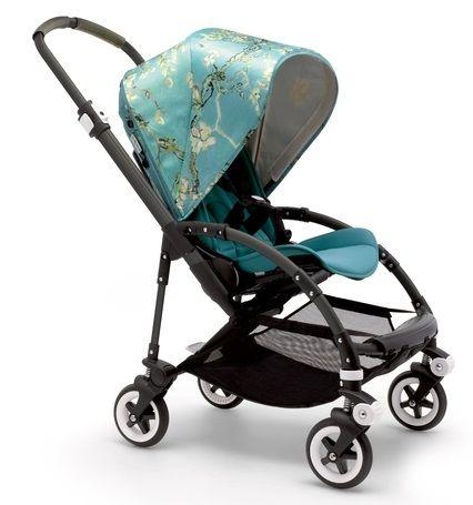 BUGABOO BEE³ Stroller - Special Edition Van Gogh