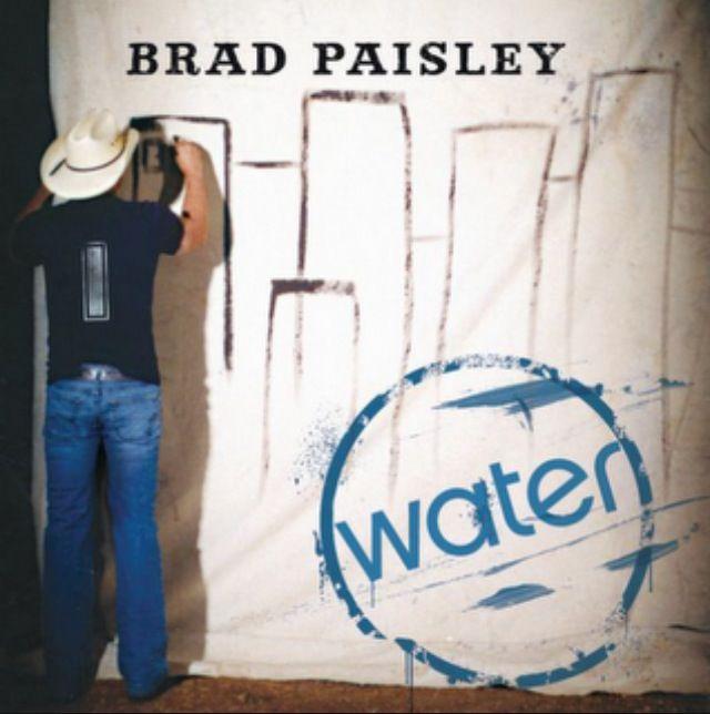 "Brad Paisley - ""Water"""