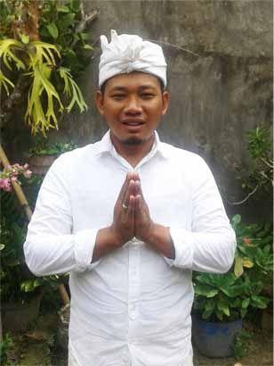 Bali Classic Tour Wayan Suarja