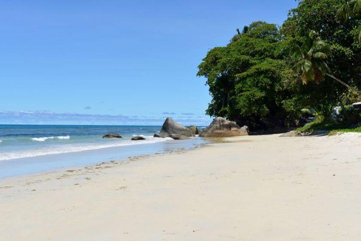 #seychelles #beach #ocean #travel #travelblogger #travelblog