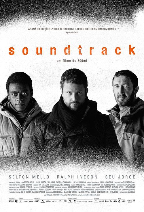 Soundtrack (2017) Full Movie Streaming HD