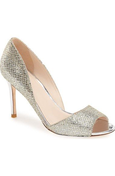 Cole Haan 'Antonia' d'Orsay Pump (Women) available at #Nordstrom