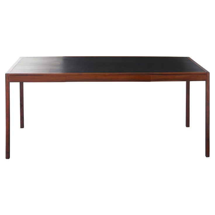 Buy Leather Desk by BassamFellows - Made-to-Order designer Furniture from Dering Hall's collection of Contemporary Mid-Century / Modern Traditional Transitional Desks & Writing Tables.