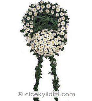 Beyaz Cenaze Çelengi https://www.cicekyildizi.com/cenaze-toren