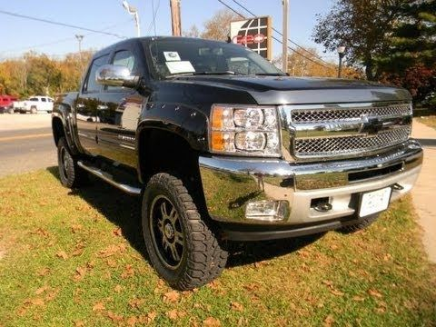 Pin By Lifted Trucks Jeeps For Sale On Lifted Chevy Trucks Videos