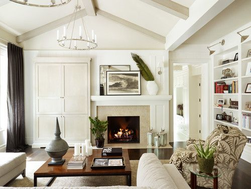 41 best Fireplace images on Pinterest | Fireplace ideas, Fireplace ...
