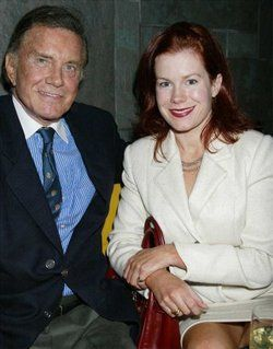 Died of ovarian cancer. Her mother is heiress and actress Dina Merrill.