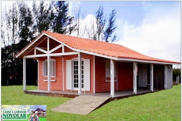 Casas+De+Madeira | Casas de Madeira Pré-Fabricadas - Preço e Rústico | Imóveis ...