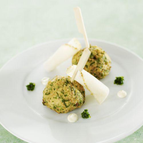 Découvrez la recette du chef Christian Tetedoie du restaurant Christian Tetedoie : Grenouilles, céleri et sarriette