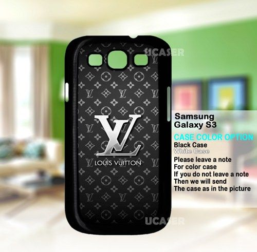 Louis Vuitton - For Samsung Galaxy S3 Case | uCaser - Accessories on ArtFire