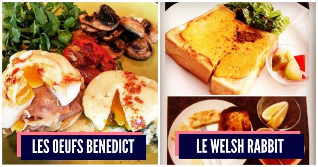Top 12 des spécialités culinaires anglaises qui défoncent le reste du monde
