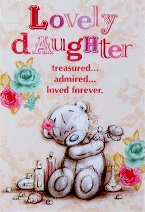 Dearest Amber, You Will Always Be a Precious Song In Our Hearts. Love you, Dad & Mom