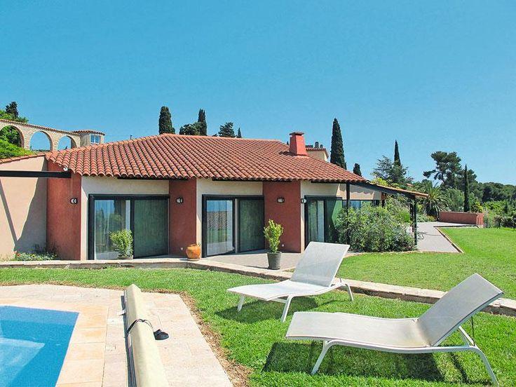 Ferienhaus Sanary sur Mer mit Klimaanlage für bis zu 8