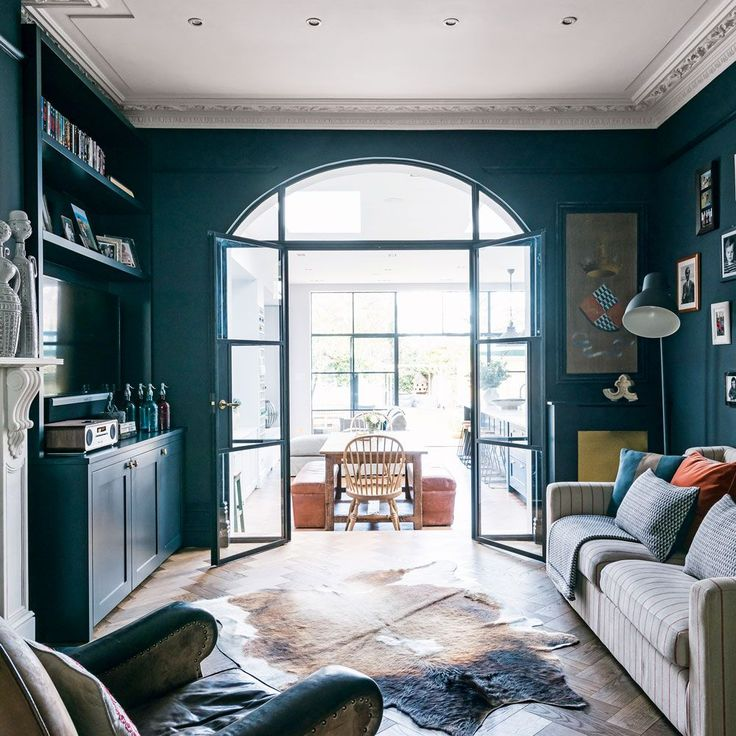 edwardian house interiors. a major renovation has turned this six-bedroom property into the perfect family home. edwardian house interiors