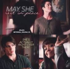 LOL AG DAMON, IN YOUR FACE!!!!!!! CANT GET RID OF HER THAT EASY