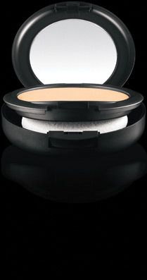 Mac Studio Fix Power Plus Foundation: For when you need to look effortlessly flawless in front of your ex boyfriend.