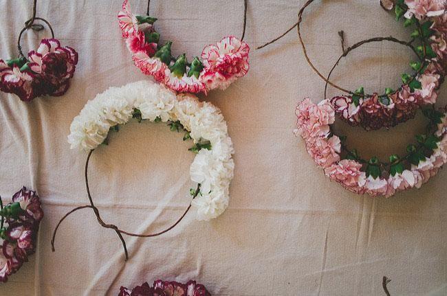 Moroccan-Mediterranean Korakia Pensione Wedding: Gabby + Alex - Part 1 - Weddbook