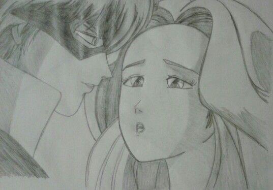 Zorro will kisses Lolita