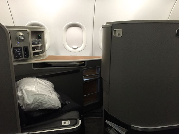 Review: American Airlines A321 First Class JFK to LAX #TravelSort