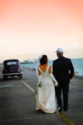 Plan your wedding and dream honeymoon in Cairns Take a look http://www.fnqapartments.com/weddings-cairns/ #cairnswedding #beachwedding
