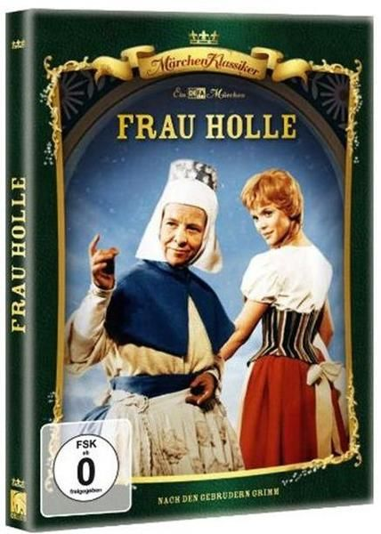 Frau Holle (DEFA)