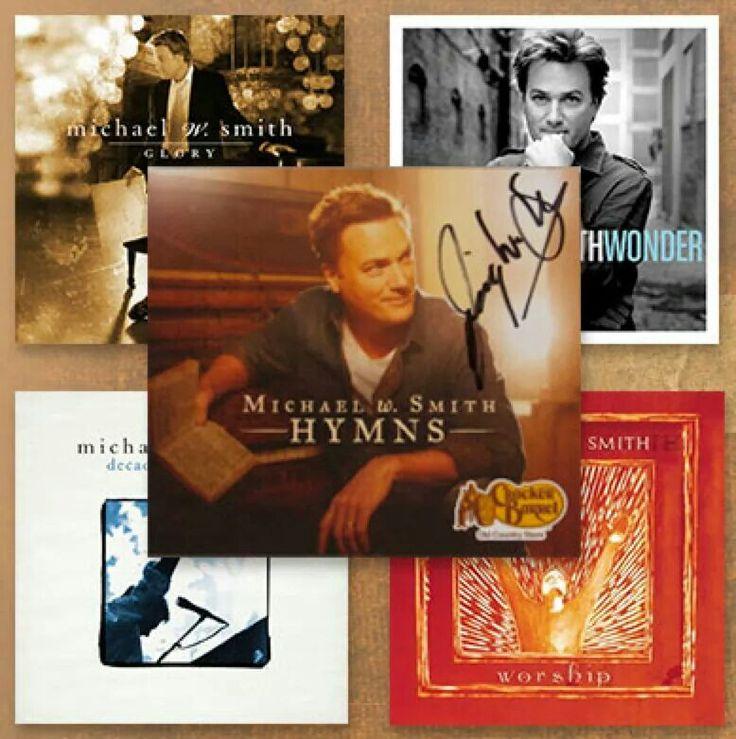 how to play friends by michael w smith