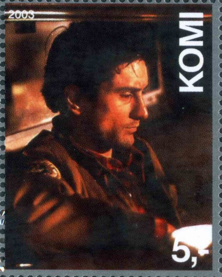Stamp: Actors (Cinderellas) (Komi, Russia) Col:KM 2003-03/2