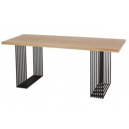 Kitchen Bar Table by Alteri Designs