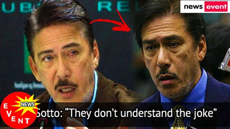 Tito Sotto Finally Reacts On The 'Na Ano' Controversy  'They Don't Under...