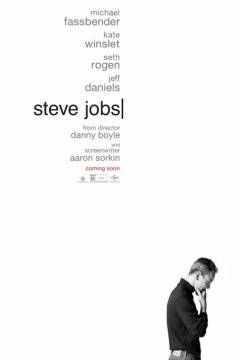 2015 yılında biyografi ve drama türü olarak gösterime çıkan Steve Jobs filmi ABD yapımıdır. Film iki saatlik bir süreye sahiptir. 7.2 gibi iyi bir seviyede IMDB