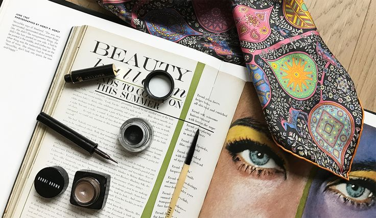 15 Amazing Eyeliners: We Like A Defined Eye For Spring