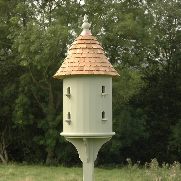 17 best images about gifts for the home garden on for Types of birdhouses