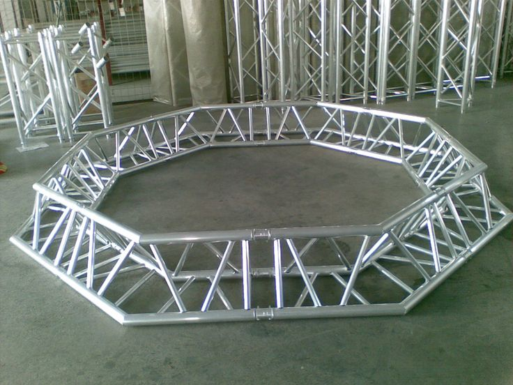 aluminum truss ceiling for interior lighting | good price concert stage roof truss speaker truss Quotes