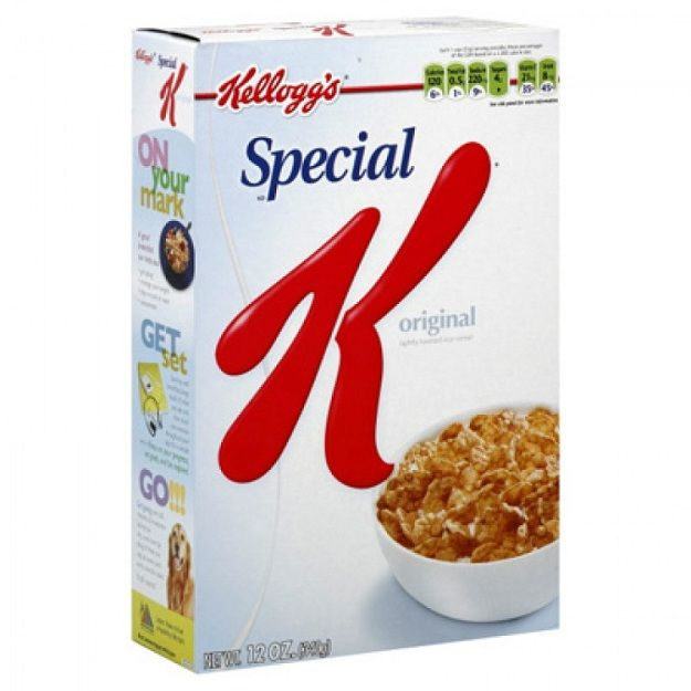 Kellogg S Special K Diet Plan Benefits How It Works Side Effects My Blog Special K Diet Special K Diet Plan Special K