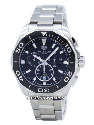 Tag Heuer Aquaracer Chronograph Quartz CAY111A.BA0927 Men's Watch