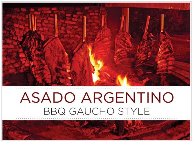 Gaucho Asado Food Truck
