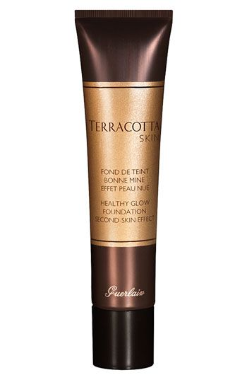 Guerlain 'Terracotta Skin' Healthy Glow Foundation available at #Nordstrom $51